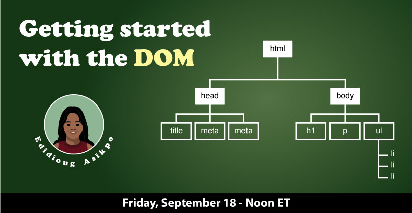 Getting Started with the DOM